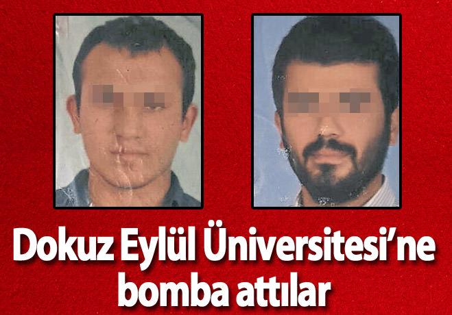 BOMBACI HAİNLER TUTUKLANDI!