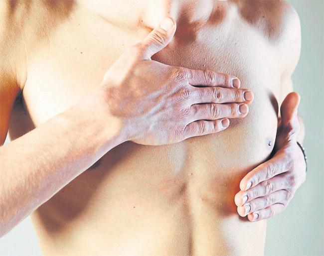 Meme kanseri erkeklerde daha hızlı ilerliyor