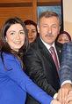 Türkiyede iki partili hayata doğru gidiliyor