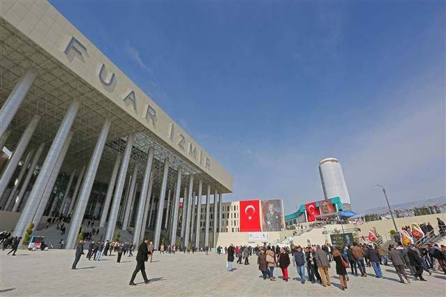 Hukuk ve bilişim Fuar İzmirde buluşacak