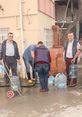 İzmirde su çilesi