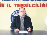 Eğitim-Bir-Sen İzmir'de yetkili sendika oldu