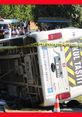 Öğrenci servisi kaza yaptı: 2 ölü, 15 yaralı