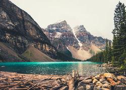 Kanadadan kartpostal gibi manzaralar