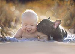 Çocuklar ve Sevimli Arkadaşları